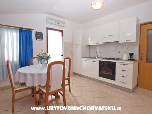 Snjezana - Rovinj Hrvatska