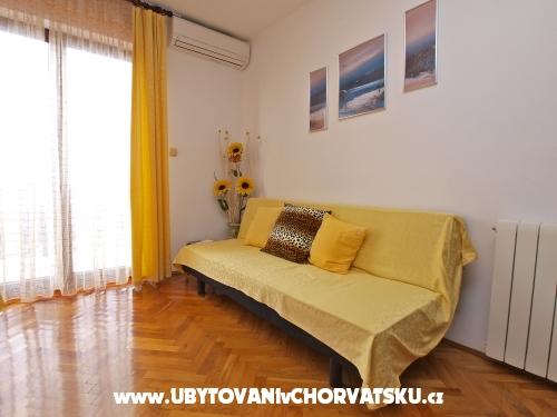 Snjezana - Rovinj Croatia