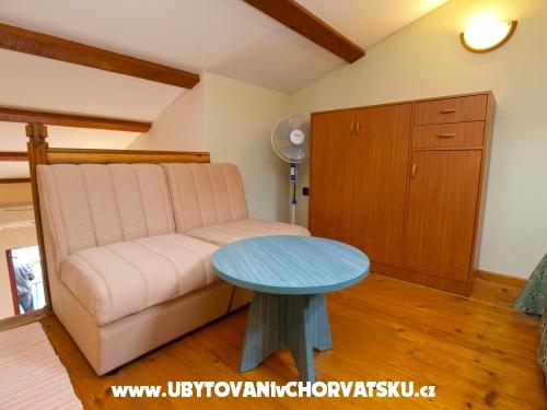 Anamarija - Rovinj Kroatien