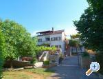 Villa Galant - Rovinj Horv�torsz�g