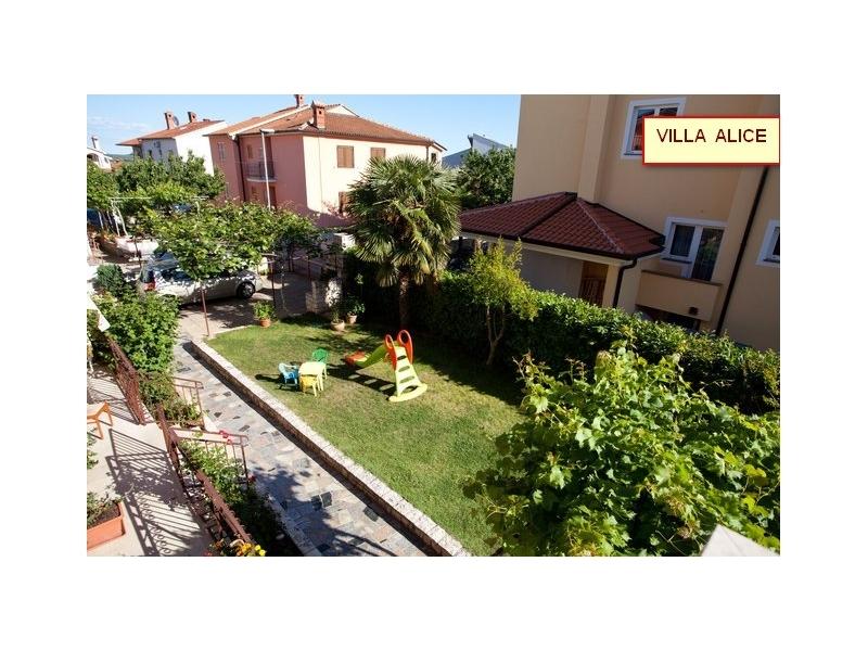 Villa Alice - Rovinj Horvátország