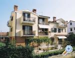Villa Alice - Rovinj Kroatien