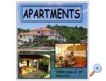 Apartment Zaglav - Sali – Dugi otok Kroatien