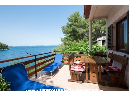 Apartment Buturić - Sali – Dugi otok Kroatien