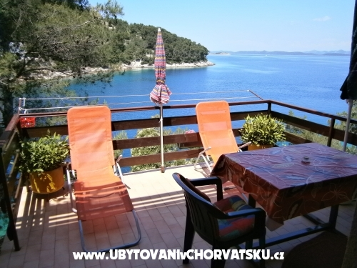 Appartement Buturić - Sali – Dugi otok Croatie