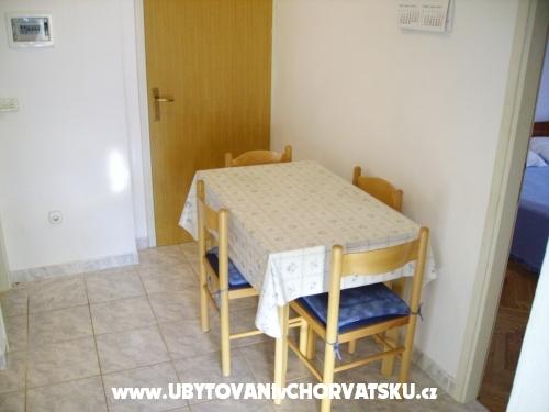 Apartmán Davor - Sali – Dugi otok Chorvatsko
