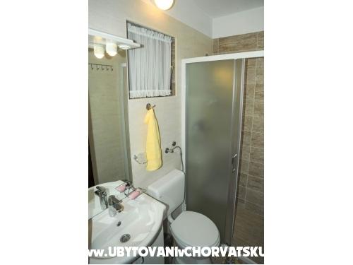 Apartmaji Lavdara - Sali – Dugi otok Hrvaška
