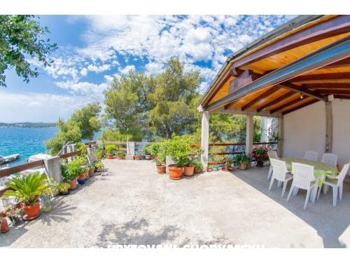 Apartmani Lavdara - Sali – Dugi otok Hrvatska