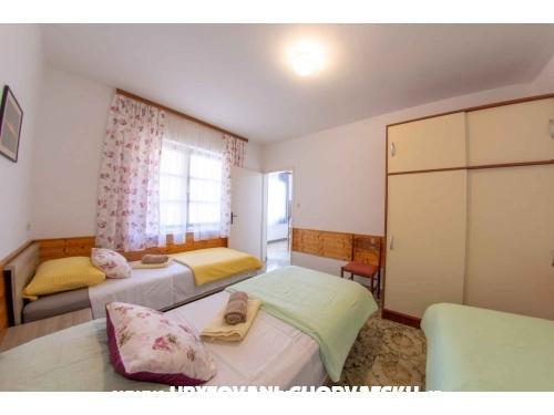 Apartmanok Lavdara - Sali – Dugi otok Horvátország