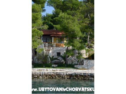 Appartements Lavdara - Sali – Dugi otok Croatie