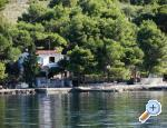 Apartments Lavdara - sali Croatia