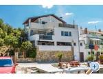 Appartements Schwab - Sali – Dugi otok Kroatien