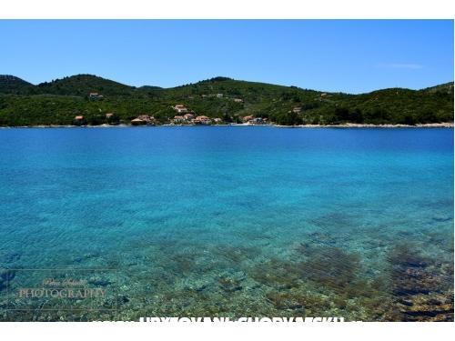 Apartmanok  Zaglav Dugi otok - Sali – Dugi otok Horvátország