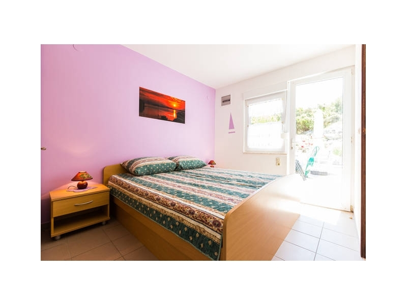 Appartements Schwab - Sali � Dugi otok Croatie