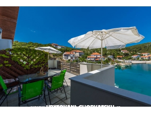 Apartm�ny Schwab - Sali � Dugi otok Chorv�tsko