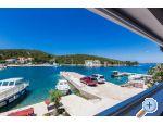 Ferienwohnungen  Zaglav Dugi otok - Sali – Dugi otok Kroatien