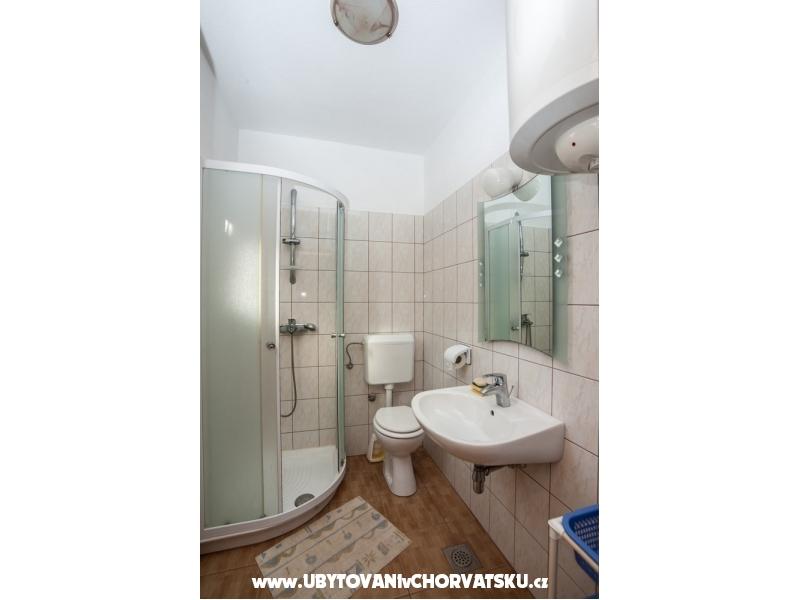 Apartm�ny Slavica - Sali � Dugi otok Chorv�tsko