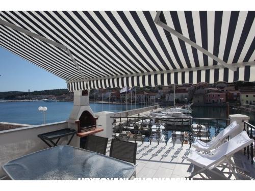апартамент Sali Dugi otok - Sali � Dugi otok Хорватия