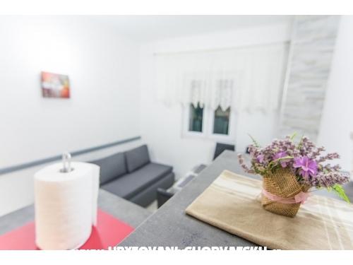 Appartement Sali Dugi otok - Sali – Dugi otok Kroatien