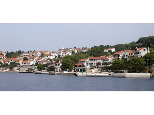Apartm�ny Nina - Sali � Dugi otok Chorvatsko