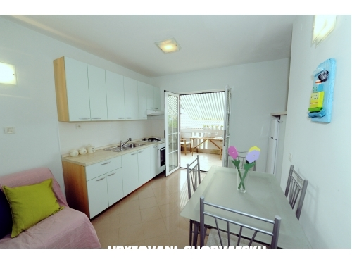 Appartements Nina - Sali � Dugi otok Croatie