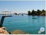 Šumska Vila - Sali – Dugi otok Chorvátsko