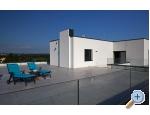 Villa Adriatic Istra - Savudrija Kroatien