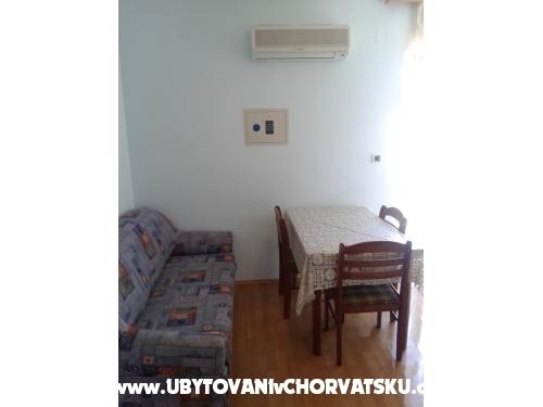 Villa Elena - Savudrija Chorvátsko