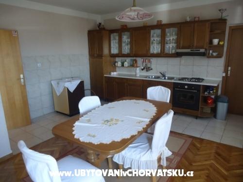 Apartmány Vlatka - Senj Chorvatsko