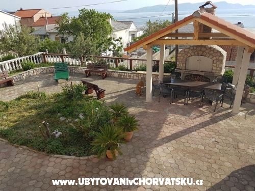 Apartments Arija - Senj Croatia
