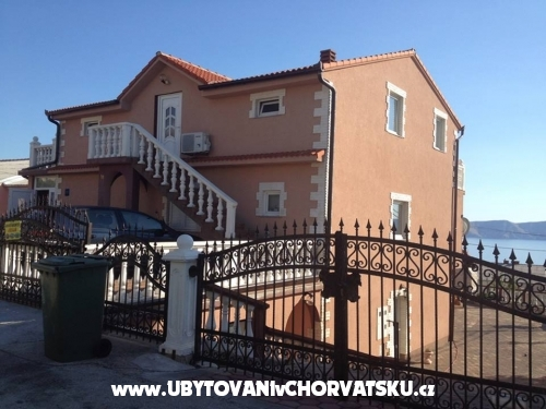 Apartmanok Arija - Senj Horvátország