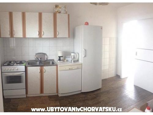 Apartm�ny Arija - Senj Chorvatsko
