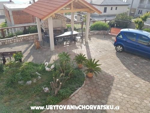 Appartements Arija - Senj Croatie