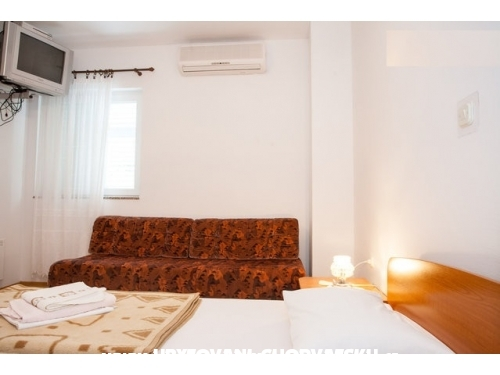 Apartments Bionda - Senj Croatia