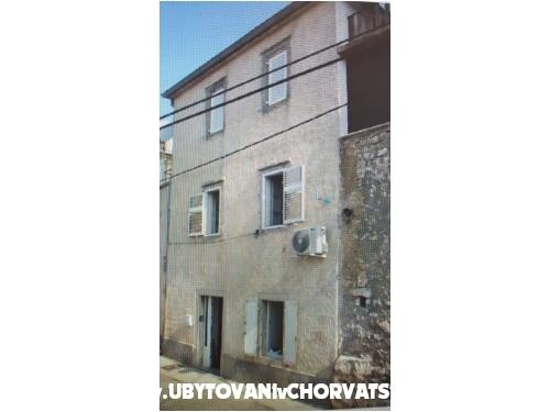 Apartmanok Bionda - Senj Horvátország