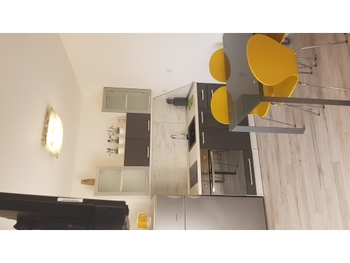 Apartmány Bionda - Senj Chorvátsko