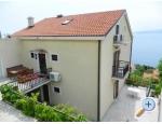Apartmány Ivana - Senj Chorvatsko