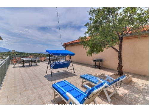 Apartments Lily - Senj Croatia