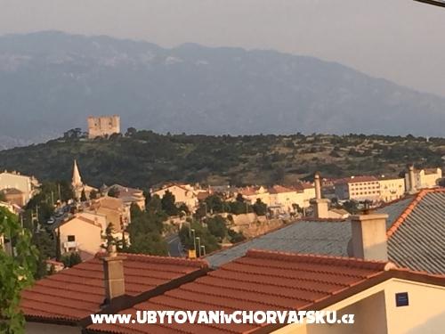 Appartamenti Lucić - Senj Croazia