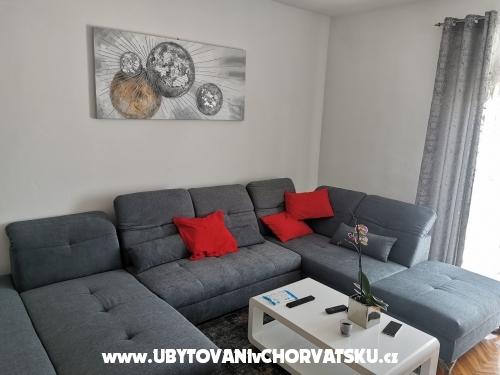 Apartmani Luci� - Senj Hrvatska