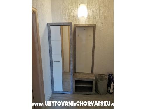 Apartmaji Lucić - Senj Hrvaška