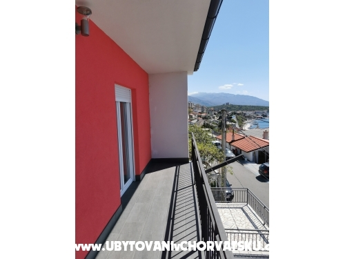 Apartments Lucić - Senj Croatia