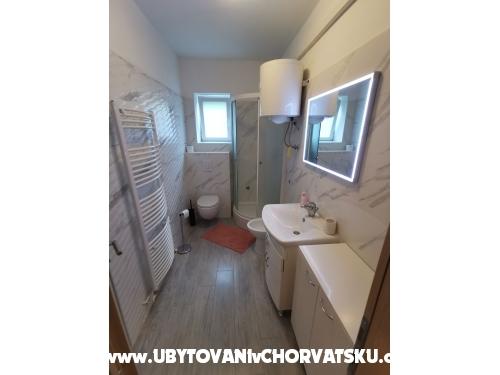 апартаменты Luci� - Senj Хорватия