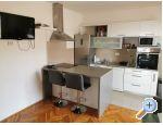 Appartements Lucić - Senj Kroatien