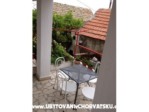 Apartmanok Lukovo - Senj Horvátország