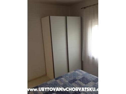 Apartm�ny Lukovo - Senj Chorvatsko