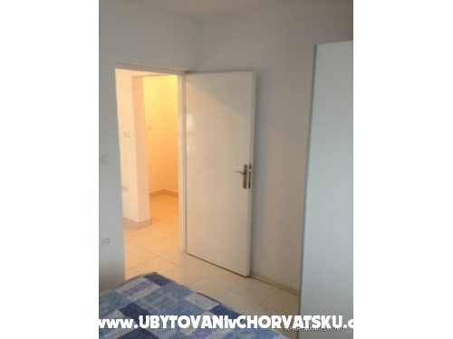 Apartments Lukovo - Senj Croatia