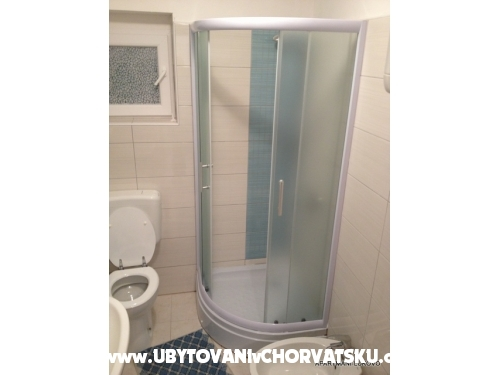 Appartements Lukovo - Senj Croatie