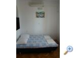 Appartements  MaDi - Senj Kroatien