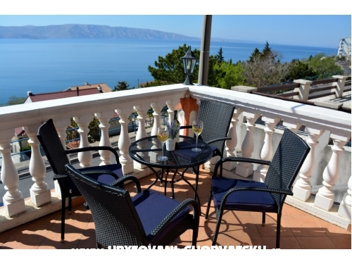 Apartments  MaDi - Senj Croatia